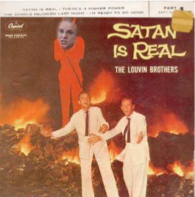 satanisreal