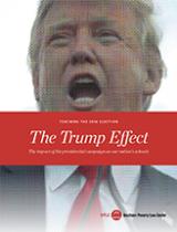 SPLC The Trump Effect cover